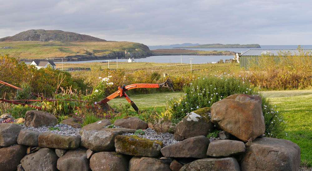 Isle of Skye holiday cottage, sleeps 4